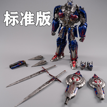Toyworld TW-F01 KNIGHT ORION (Standard Version)